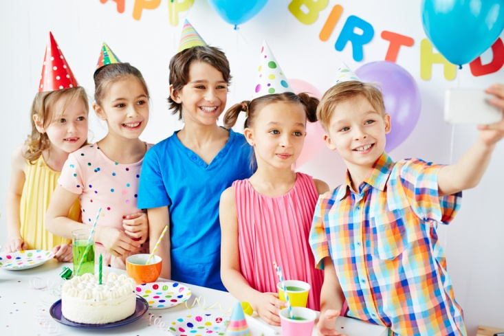 Photo of Inexpensive but Delightful Birthday party ideas for Kids