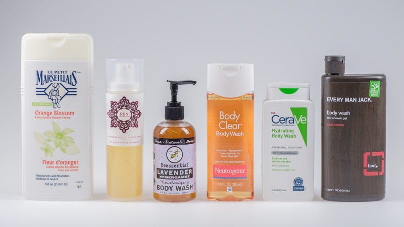Photo of Why to Choose Natural Products for Body Wash?