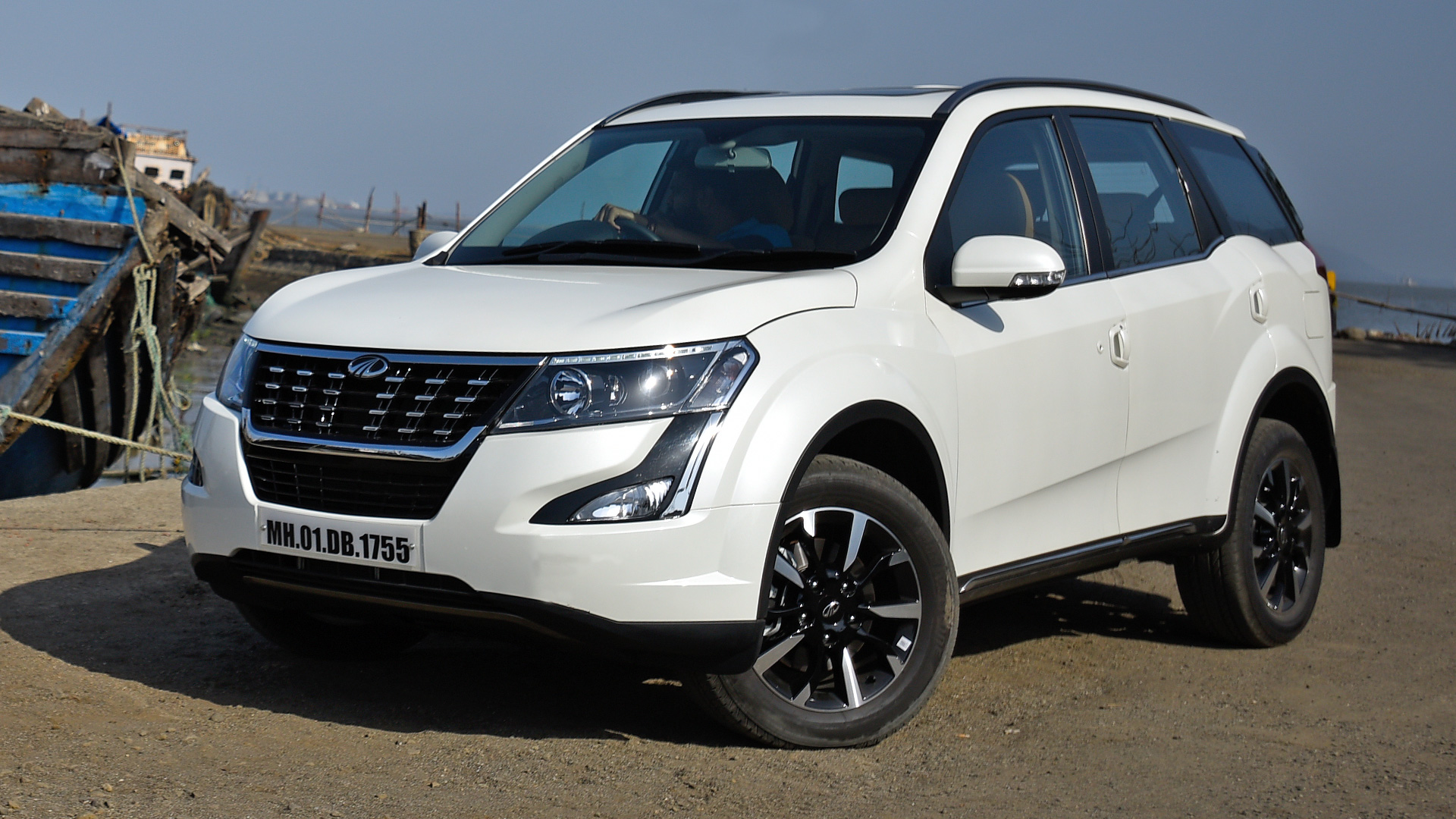 Photo of The all new Mahindra XUV500 is here to spark your style