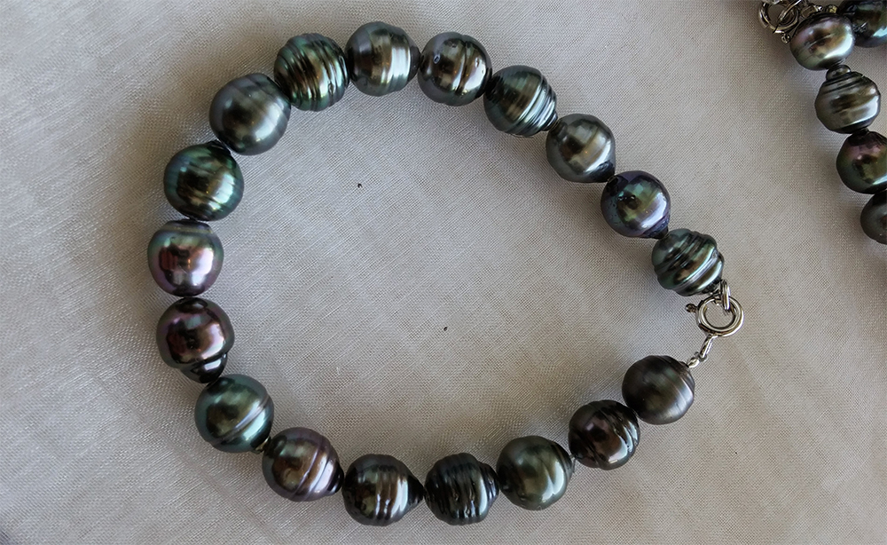 Important Tips on How to Select Black Pearls