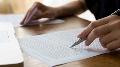 Photo of Writing Essay and Research Papers Is Easy Online
