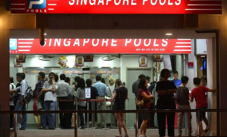 Singapore pools opening odds – A new trend of legal betting: