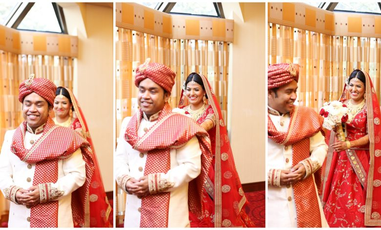 12 Bengali wedding photography shoots
