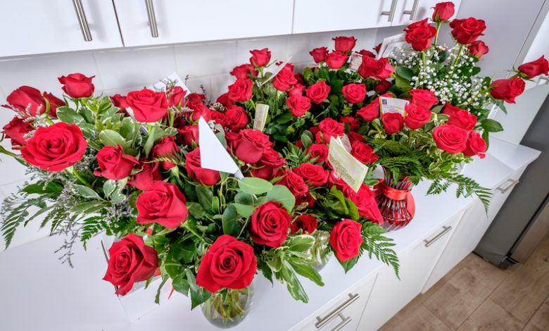 The Benefits of Online Flower Delivery