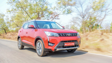 Photo of Mahindra XUV300 – Everything you need to know