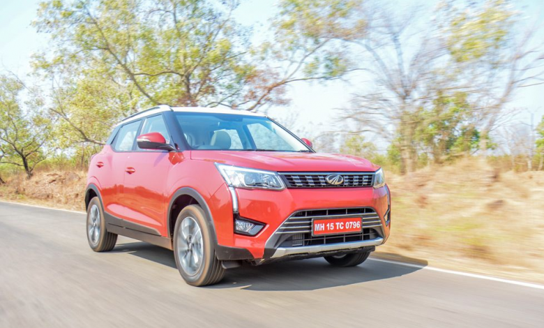 Mahindra XUV300 - Everything you need to know